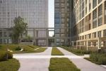 Жилой комплекс, по адресу: г. Москва, 3-я Хорошевская улица, вл. 19, стр.3 (СЗАО) с дошкольной общеобразовательной организацией на 100 мест.